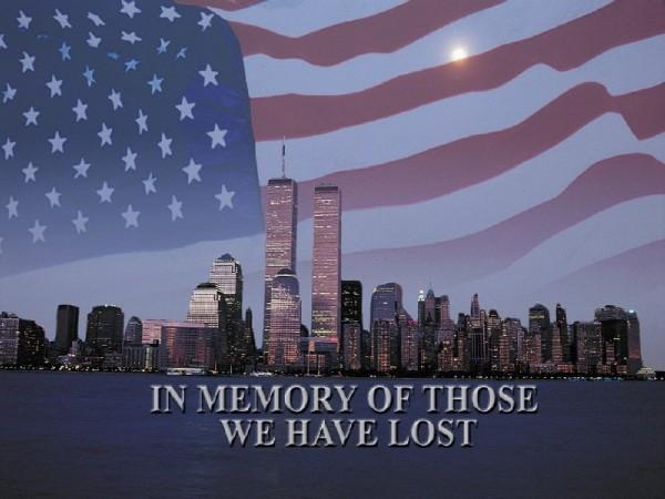 September 11 Remembrance