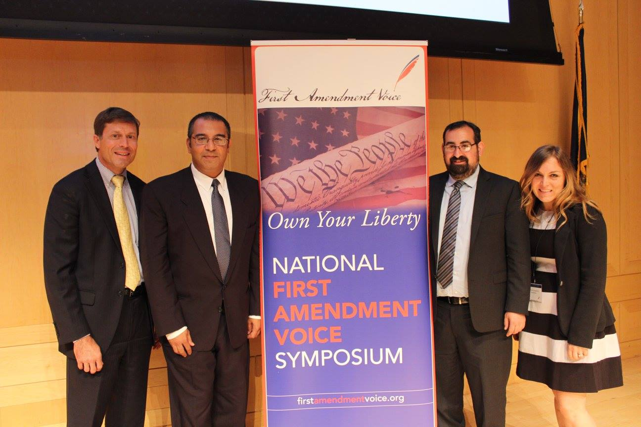 "ICYMI: ""Own Your Liberty"" National Symposium"