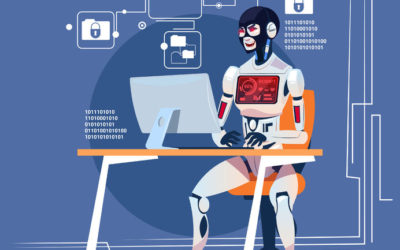 Should robots have free speech protections?