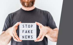 3 effective ways to combat misinformation on social media