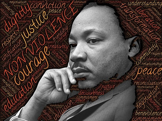 Reflections on Martin Luther King Jr. Day
