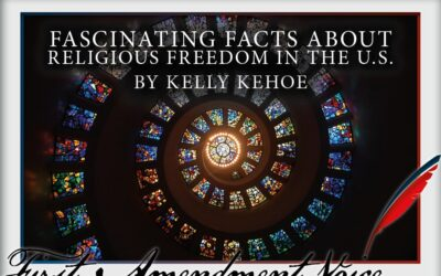 Fascinating Facts About Religious Freedom in the U.S.