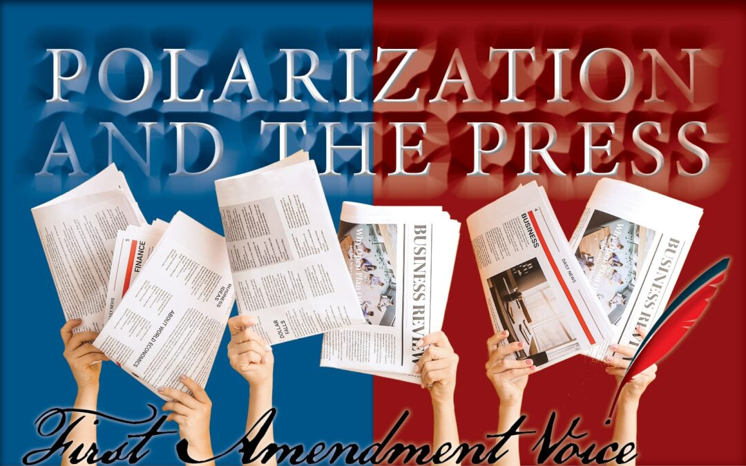 Polarization and the Press: How Can We 'Depolarize' Destructive Media Discourses in the U.S.?